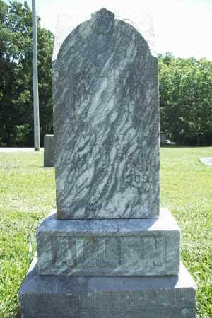 ALLEN, ATLANTA - Benton County, Arkansas | ATLANTA ALLEN - Arkansas Gravestone Photos