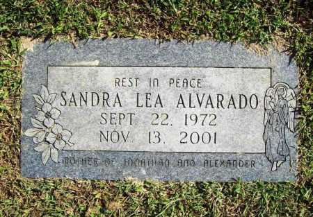 ALVARADO, SANDRA LEA - Benton County, Arkansas | SANDRA LEA ALVARADO - Arkansas Gravestone Photos