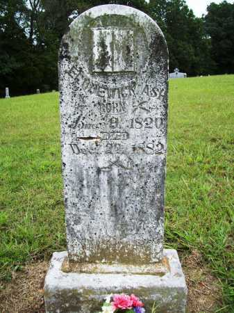 ASH, ELODEWICK - Benton County, Arkansas | ELODEWICK ASH - Arkansas Gravestone Photos