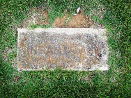 ASH, INFANT - Benton County, Arkansas | INFANT ASH - Arkansas Gravestone Photos