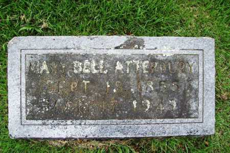 ATTERBURY, MARY BELL - Benton County, Arkansas | MARY BELL ATTERBURY - Arkansas Gravestone Photos