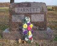 BARNETT, LOUISA ELIZABETH - Benton County, Arkansas | LOUISA ELIZABETH BARNETT - Arkansas Gravestone Photos