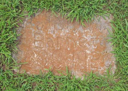 BARNETT, RALPH W - Benton County, Arkansas | RALPH W BARNETT - Arkansas Gravestone Photos