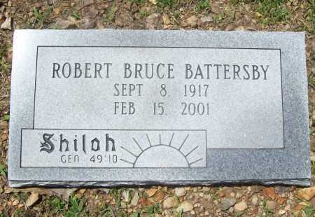 BATTERSBY, ROBERT BRUCE - Benton County, Arkansas | ROBERT BRUCE BATTERSBY - Arkansas Gravestone Photos