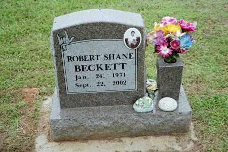 BECKETT, ROBERT SHANE - Benton County, Arkansas | ROBERT SHANE BECKETT - Arkansas Gravestone Photos