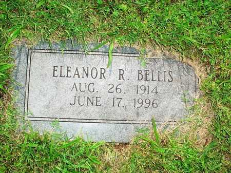BELLIS, ELEANOR R. - Benton County, Arkansas | ELEANOR R. BELLIS - Arkansas Gravestone Photos