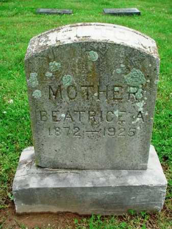 BELTON, BEATRICE A. - Benton County, Arkansas | BEATRICE A. BELTON - Arkansas Gravestone Photos
