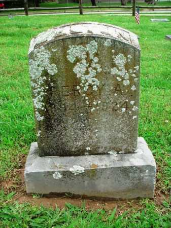 BELTON, PERCY A. - Benton County, Arkansas   PERCY A. BELTON - Arkansas Gravestone Photos