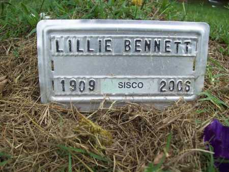 DENT, LILLIE MAE - Benton County, Arkansas | LILLIE MAE DENT - Arkansas Gravestone Photos
