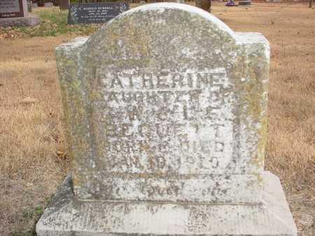 BEQUETTE, CATHERINE - Benton County, Arkansas | CATHERINE BEQUETTE - Arkansas Gravestone Photos