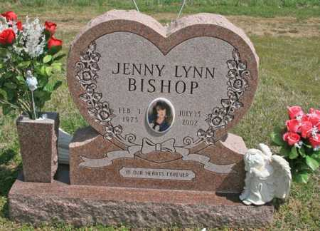 BISHOP, JENNY LYNN - Benton County, Arkansas | JENNY LYNN BISHOP - Arkansas Gravestone Photos