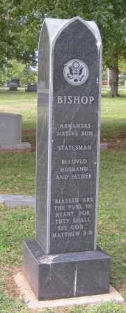 BISHOP (FAMOUS), MAX WALDO SCHMIDT - Benton County, Arkansas | MAX WALDO SCHMIDT BISHOP (FAMOUS) - Arkansas Gravestone Photos