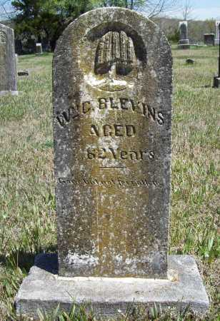 BLEVINS, WILLIAM C. - Benton County, Arkansas | WILLIAM C. BLEVINS - Arkansas Gravestone Photos