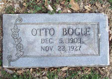 BOGLE, ALVA OTTO - Benton County, Arkansas | ALVA OTTO BOGLE - Arkansas Gravestone Photos