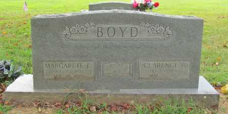 BOYD, MARGARETE E. - Benton County, Arkansas | MARGARETE E. BOYD - Arkansas Gravestone Photos