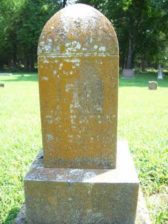 BOYDSTUN, F. T. - Benton County, Arkansas | F. T. BOYDSTUN - Arkansas Gravestone Photos