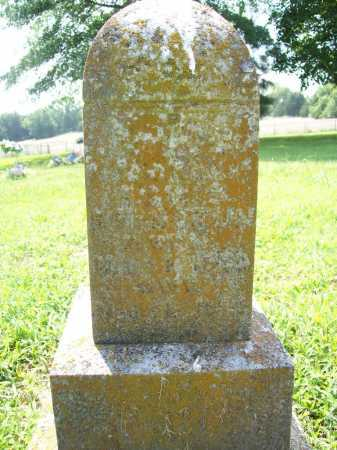 BOYDSTUN, INFANT DAUGHTER - Benton County, Arkansas | INFANT DAUGHTER BOYDSTUN - Arkansas Gravestone Photos