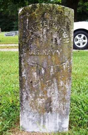 BROWN (VETERAN), BEATTIE - Benton County, Arkansas | BEATTIE BROWN (VETERAN) - Arkansas Gravestone Photos