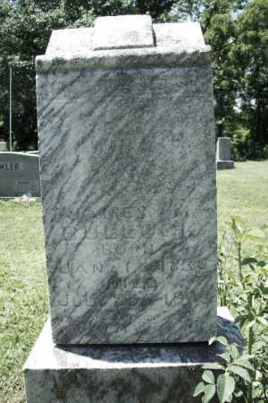 BULLOCK, JAMES M. - Benton County, Arkansas | JAMES M. BULLOCK - Arkansas Gravestone Photos