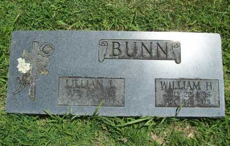BUNN, LILLIAN L. - Benton County, Arkansas | LILLIAN L. BUNN - Arkansas Gravestone Photos