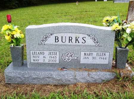 "BURKS, LELAND JESSE ""SONNY"" - Benton County, Arkansas | LELAND JESSE ""SONNY"" BURKS - Arkansas Gravestone Photos"