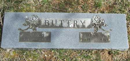 BUTTRY, CARMEN - Benton County, Arkansas | CARMEN BUTTRY - Arkansas Gravestone Photos