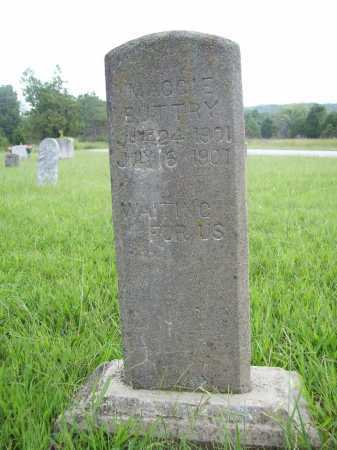 BUTTRY, MAGGIE - Benton County, Arkansas | MAGGIE BUTTRY - Arkansas Gravestone Photos