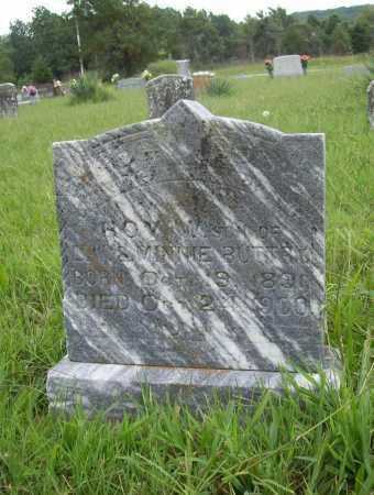 BUTTRY, ROY W. - Benton County, Arkansas   ROY W. BUTTRY - Arkansas Gravestone Photos