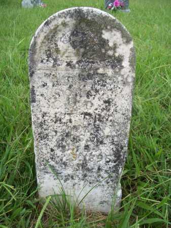 BUTTRY, WALTER - Benton County, Arkansas   WALTER BUTTRY - Arkansas Gravestone Photos