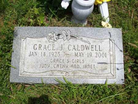 CALDWELL, GRACE J. - Benton County, Arkansas | GRACE J. CALDWELL - Arkansas Gravestone Photos