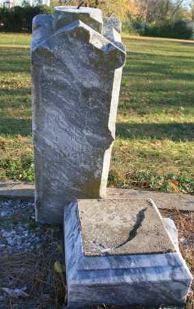 CARL, MARY A. - Benton County, Arkansas   MARY A. CARL - Arkansas Gravestone Photos