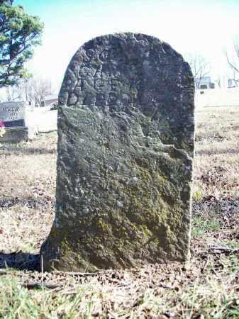 CARPENTER, SOL - Benton County, Arkansas | SOL CARPENTER - Arkansas Gravestone Photos