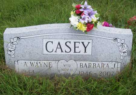 DEAN CASEY, BARBARA JUNE - Benton County, Arkansas | BARBARA JUNE DEAN CASEY - Arkansas Gravestone Photos