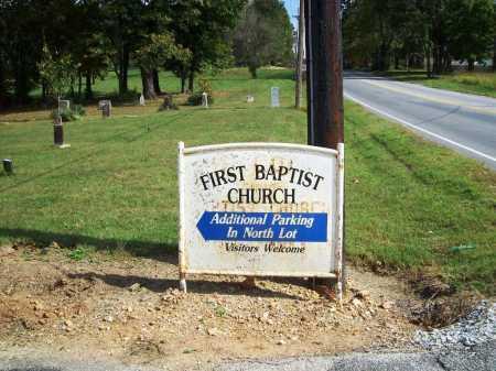*CAVE SPRINGS BAPTIST CEMETERY,  - Benton County, Arkansas |  *CAVE SPRINGS BAPTIST CEMETERY - Arkansas Gravestone Photos