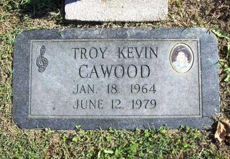 CAWOOD, TROY KEVIN - Benton County, Arkansas | TROY KEVIN CAWOOD - Arkansas Gravestone Photos