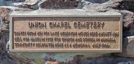 *UNION CHAPEL CEMETERY (2),  - Benton County, Arkansas |  *UNION CHAPEL CEMETERY (2) - Arkansas Gravestone Photos