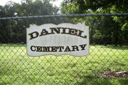 *DANIEL CEMETERY,  - Benton County, Arkansas |  *DANIEL CEMETERY - Arkansas Gravestone Photos