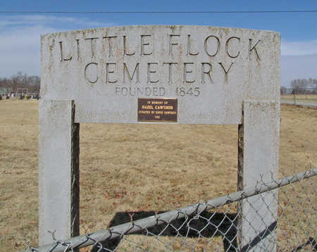 *LITTLE FLOCK CEMETERY,  - Benton County, Arkansas |  *LITTLE FLOCK CEMETERY - Arkansas Gravestone Photos