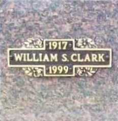 "CLARK, WILLIAM S. ""BILL"" - Benton County, Arkansas 