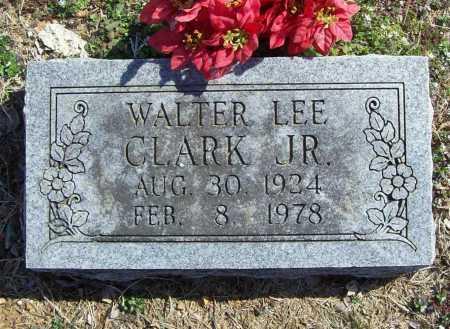 CLARK, WALTER LEE JR. - Benton County, Arkansas | WALTER LEE JR. CLARK - Arkansas Gravestone Photos