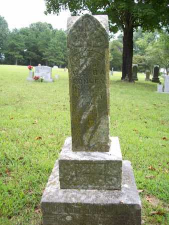 CONLEY, MINNIE B. - Benton County, Arkansas | MINNIE B. CONLEY - Arkansas Gravestone Photos