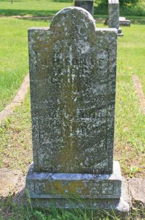 COOPER, O. H. - Benton County, Arkansas | O. H. COOPER - Arkansas Gravestone Photos