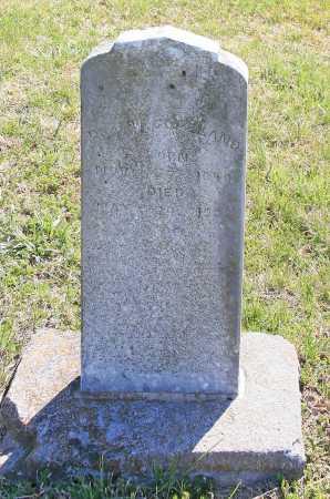 COPELAND, DR. J. W. - Benton County, Arkansas | DR. J. W. COPELAND - Arkansas Gravestone Photos