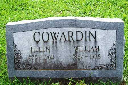 COWARDIN, HELEN - Benton County, Arkansas | HELEN COWARDIN - Arkansas Gravestone Photos