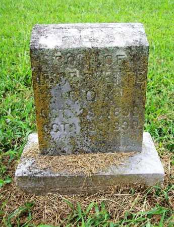 COX, ROY - Benton County, Arkansas | ROY COX - Arkansas Gravestone Photos
