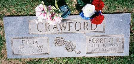 CRAWFORD, DELIA GRIMES - Benton County, Arkansas | DELIA GRIMES CRAWFORD - Arkansas Gravestone Photos