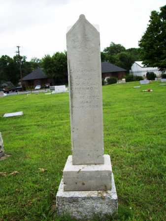 CRISMON, ZELDA OVILLA - Benton County, Arkansas | ZELDA OVILLA CRISMON - Arkansas Gravestone Photos