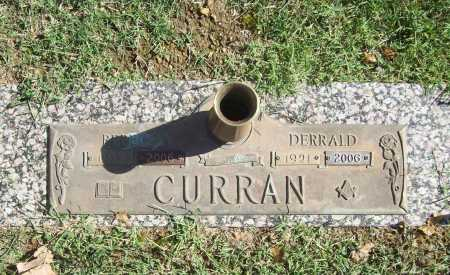 CURRAN, REBECCA - Benton County, Arkansas | REBECCA CURRAN - Arkansas Gravestone Photos