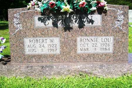 CURRAN, BONNIE LOU - Benton County, Arkansas | BONNIE LOU CURRAN - Arkansas Gravestone Photos