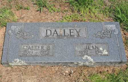 DAILEY, JEAN - Benton County, Arkansas | JEAN DAILEY - Arkansas Gravestone Photos